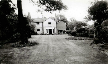 Westoning Vicarage about 1920 [Z1130]